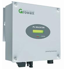 Growatt Inverter repairs
