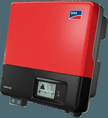 SMA Inverter repairs